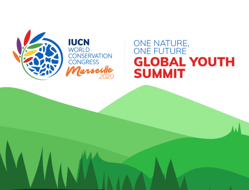 Connecting Youth for Nature: Experiences from the Global Youth Summit